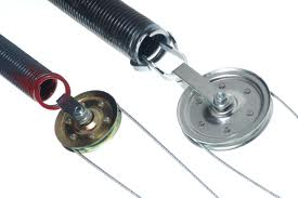 Garage Door Springs Pickering